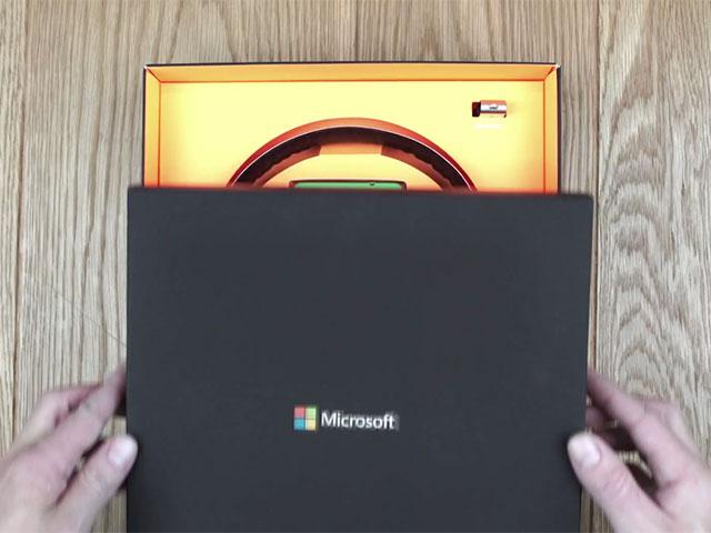 Microsoft Lumia : image 5