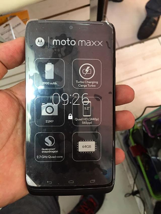 Moto Maxx : image 1