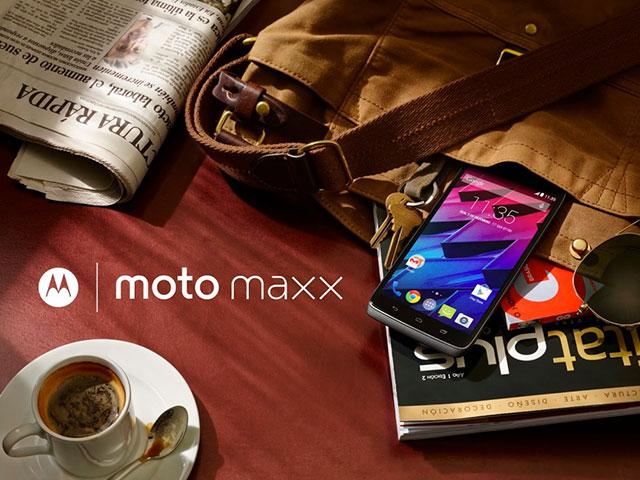 Moto Maxx Europe