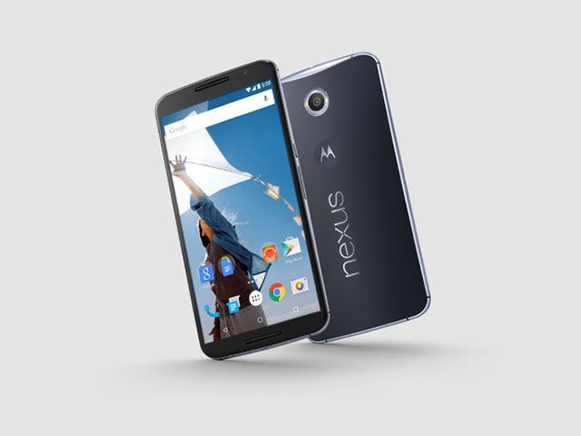 Nexus 6 Amazon