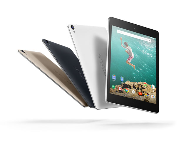 Acheter Nexus 9