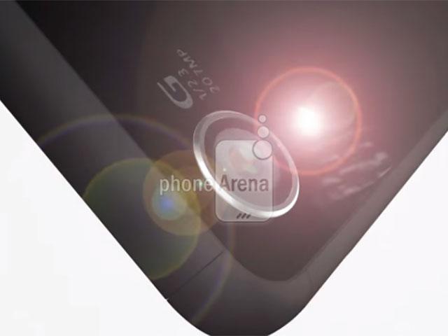 Photo volée Xperia Z4 : image 1
