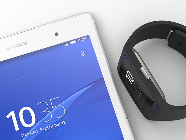 Promo Xperia Z3 Tablet Compact