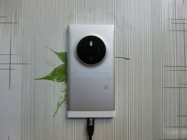 Prototype Lumia 1030 : image 1