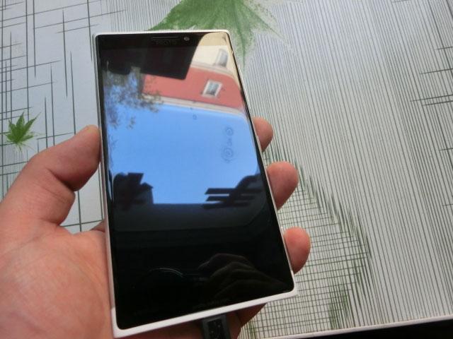 Prototype Lumia 1030 : image 3