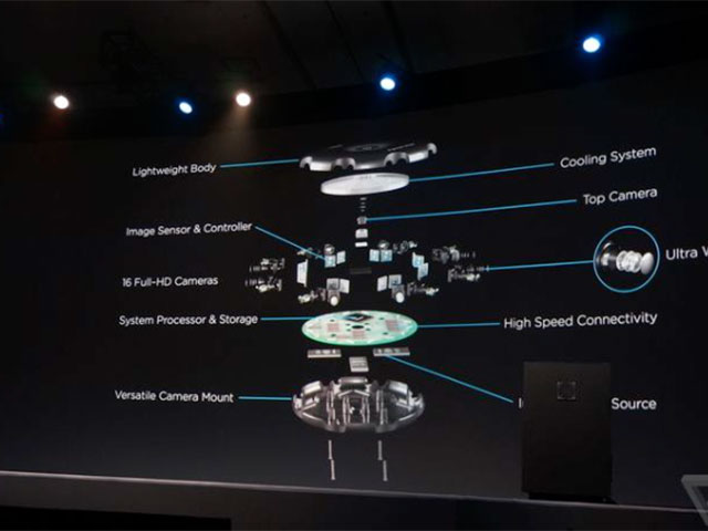 Samsung Project Beyond : image 2