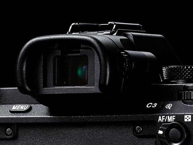 Sony A7 II : image 1