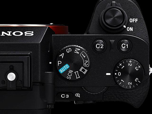 Sony A7 II : image 2