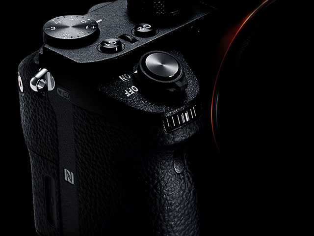 Sony A7 II : image 4