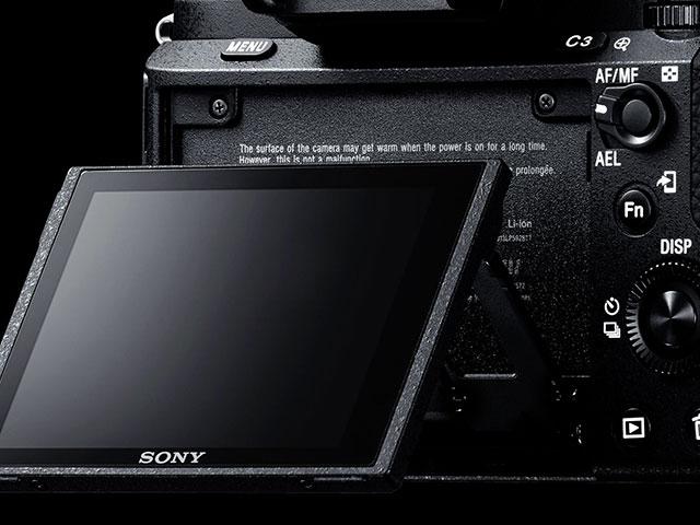 Sony A7 II : image 5