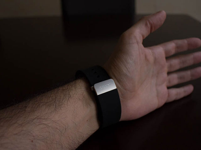 Sony SmartWatch 3 : photo 6