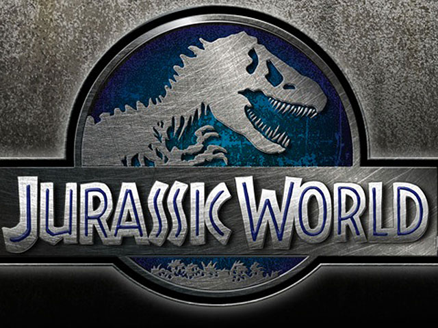 Teaser Jurassic World