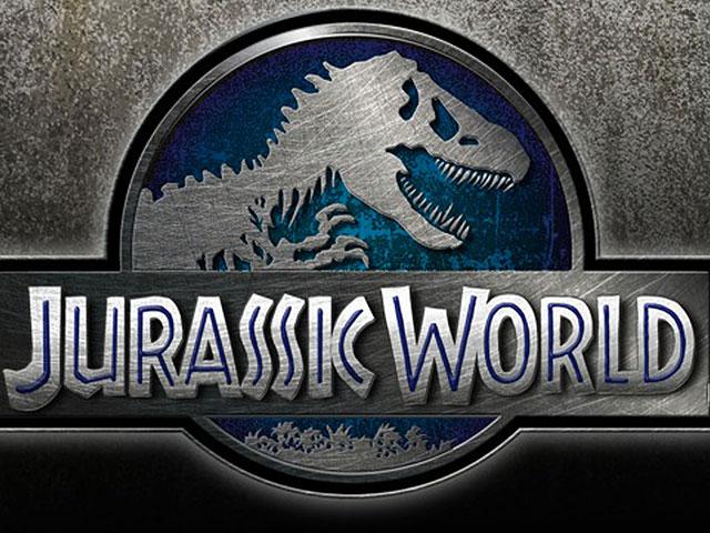Teaser Jurassic World