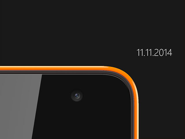 Teaser Lumia
