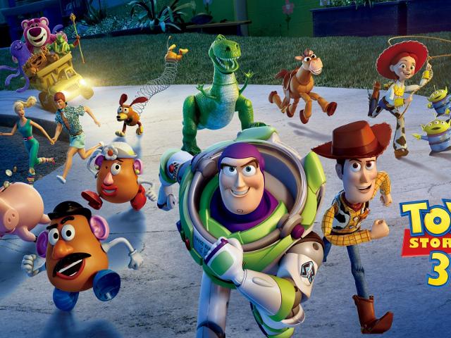 Vers un quatrième Toy Story et au-delà !