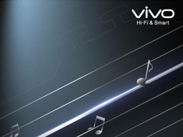 Teaser Vivo X5 Max