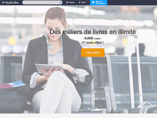 Youscribe Chapitre.com