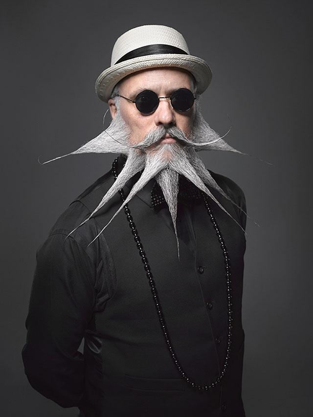 Big Moustache 2