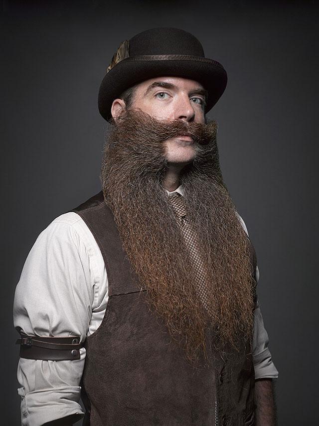 Big Moustache 10