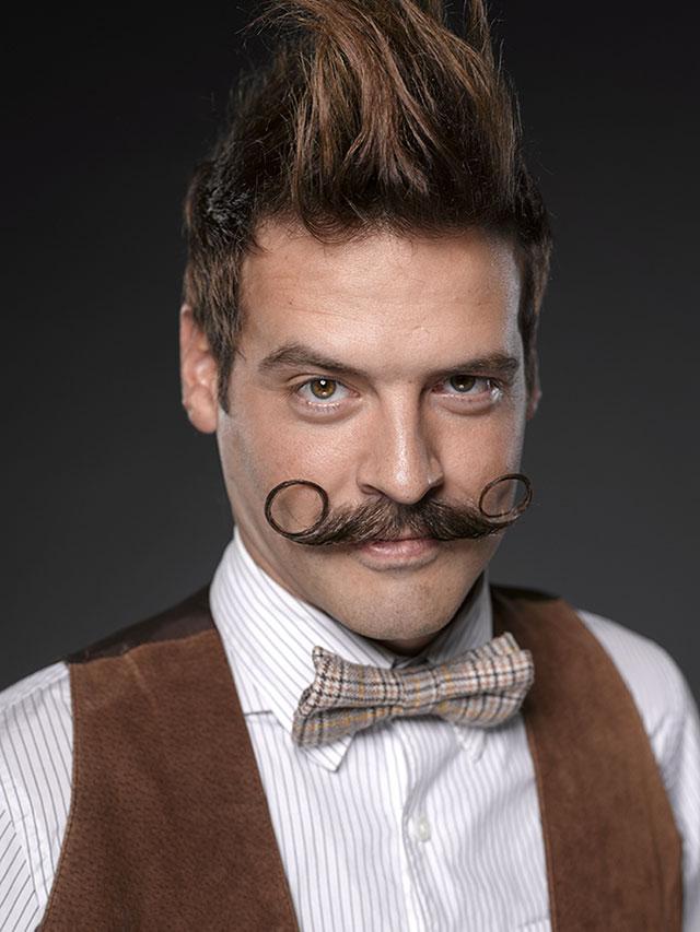 Big Moustache 11