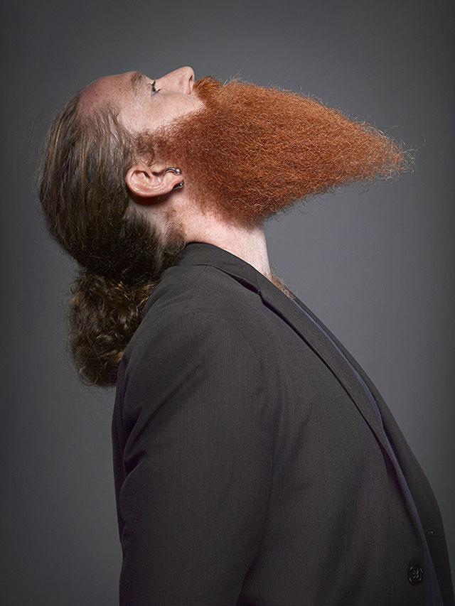 Big Moustache 12