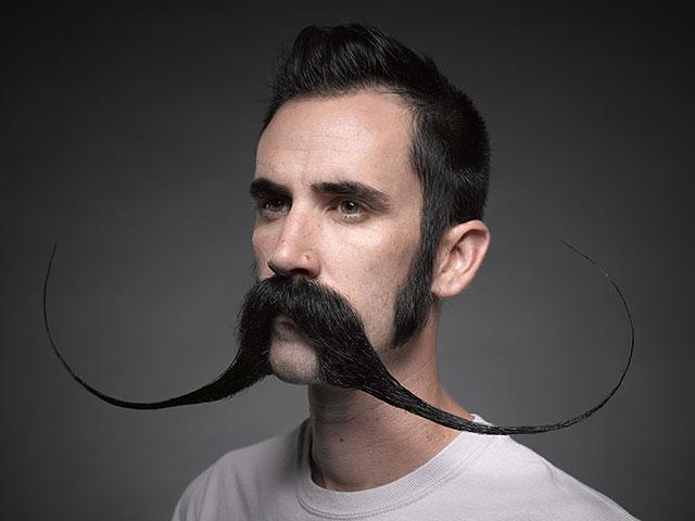 Big Moustache 13