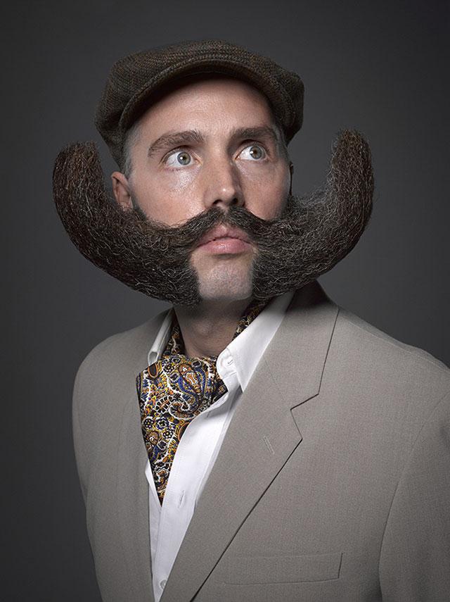 Big Moustache 3