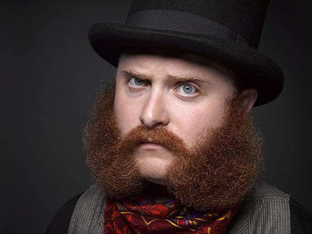 Big Moustache 4