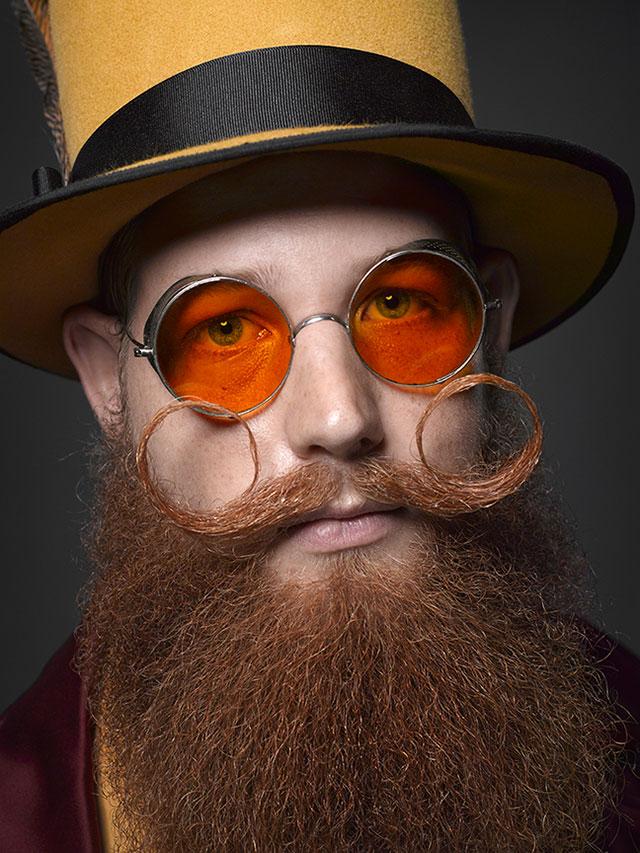 Big Moustache 6