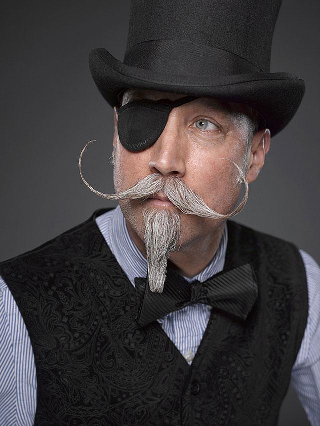 Big Moustache 7