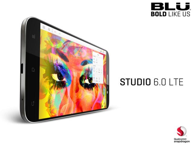 Blu Studio 6.0