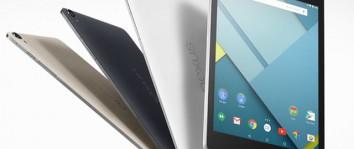 Bon plan Nexus 9