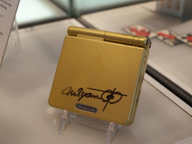 Shigeru Miyamoto nous parle des prochaines consoles Nintendo