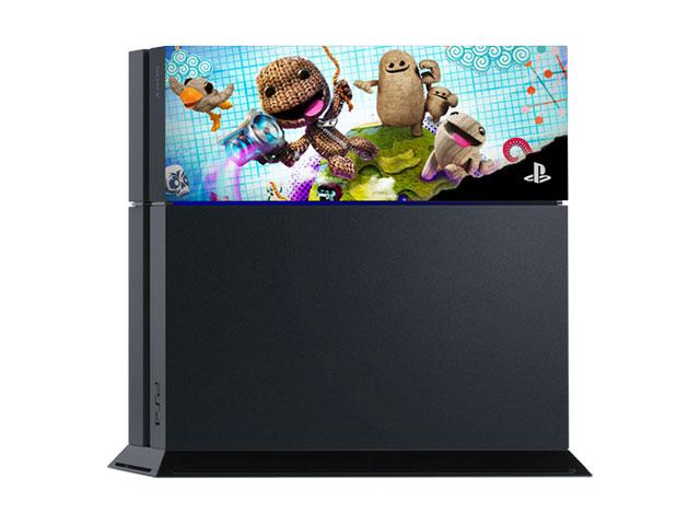 Coque PS4