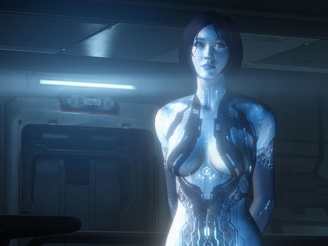 Cortana sur Windows 10 image 1