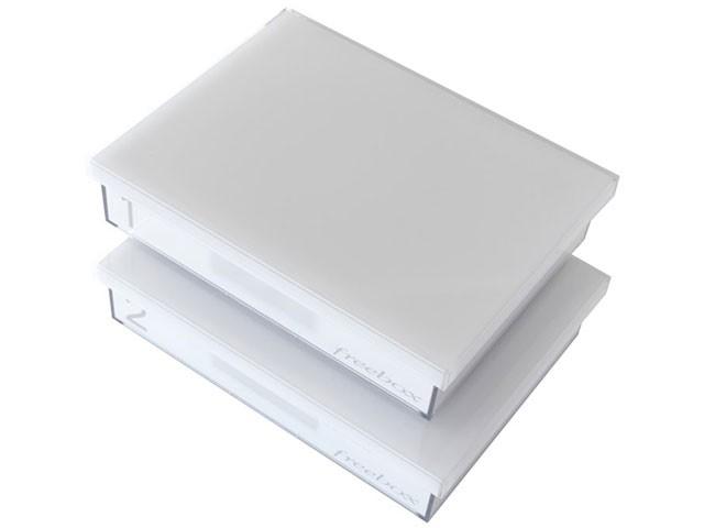 Réduction Freebox Crystal