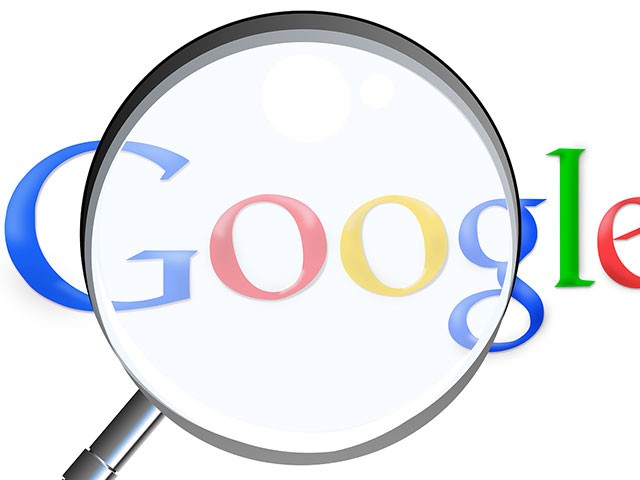 Google Search Musique