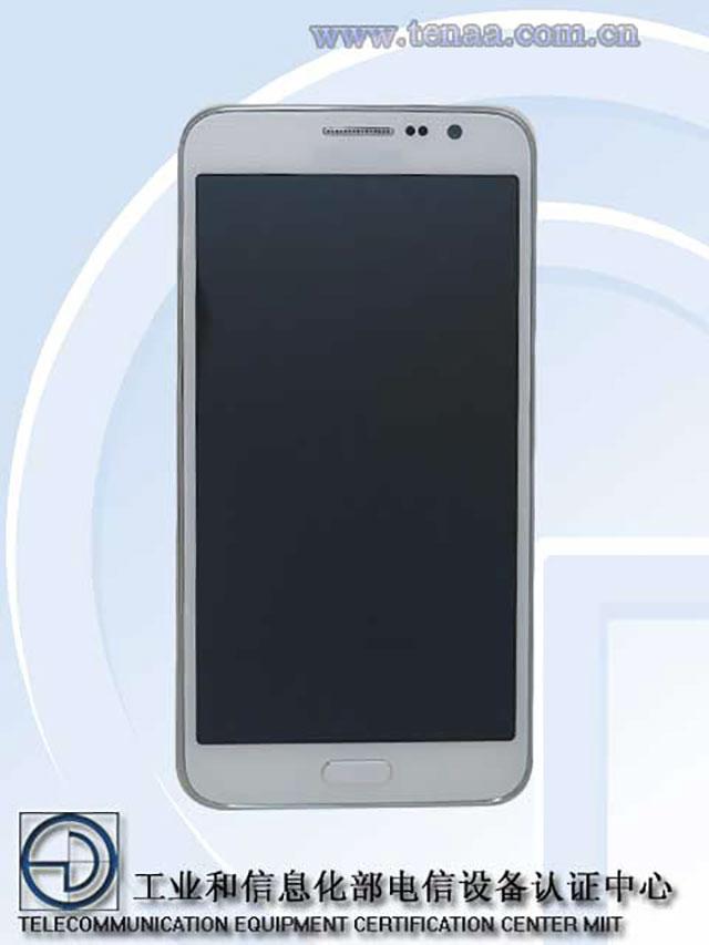 Galaxy Grand 3 : image 1