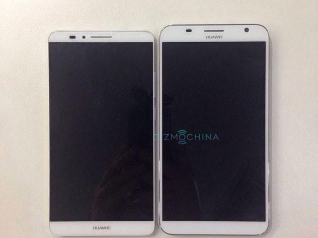 Huawei Ascend GX1 : photo 1
