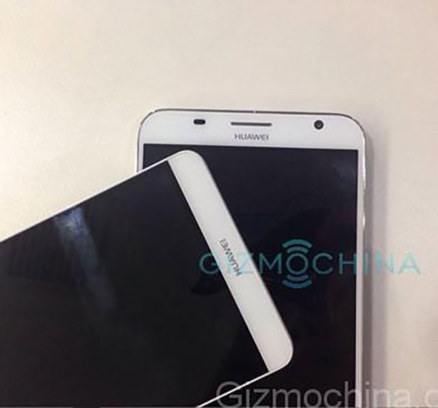 Huawei Ascend GX1 : photo 3