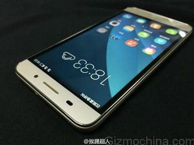 Huawei Honor 4X : image 0