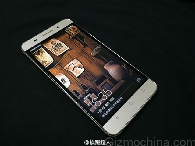 Huawei Honor 4X : image 3
