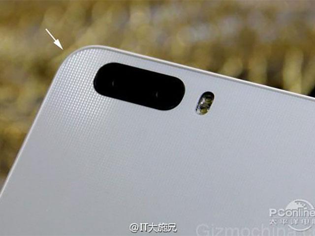 Huawei Honor 6 Plus : photo 3