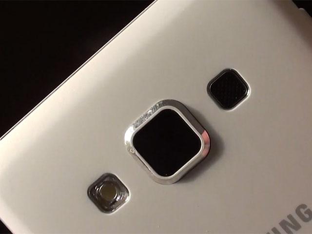 Vidéo Galaxy A3