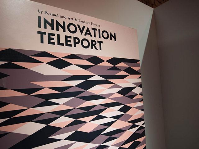 Innovation Teleport