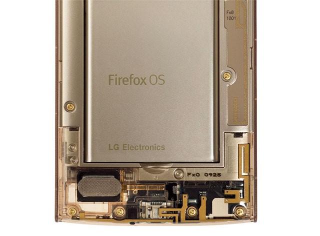 LG Fx0 : photo 3
