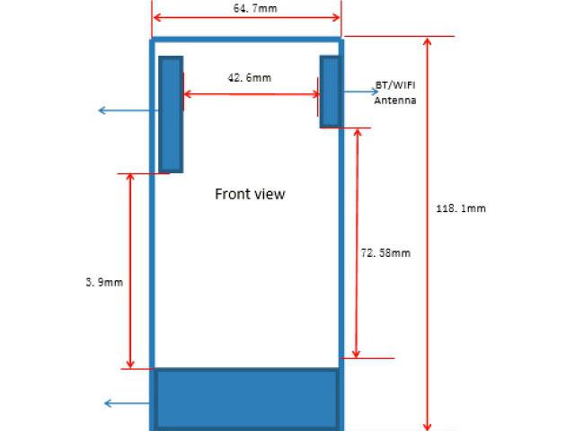 Lumia 435 : image 2