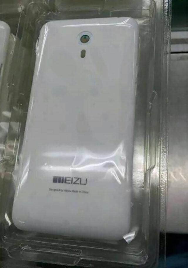 Photo Meizu K52 : image 5a