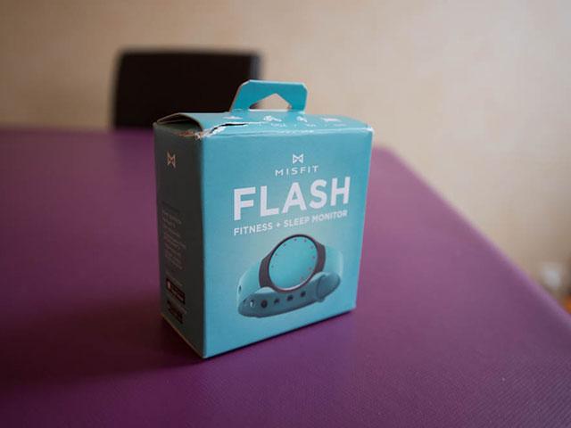 Misfit Flash : photo 1