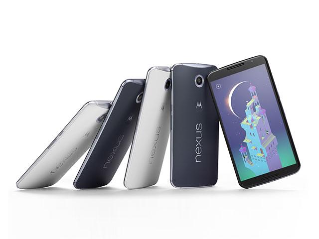 Phablette Motorola Droid